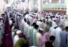 Membatalkan Shalat Sunah Qabliyah Karena Dengar Iqamah