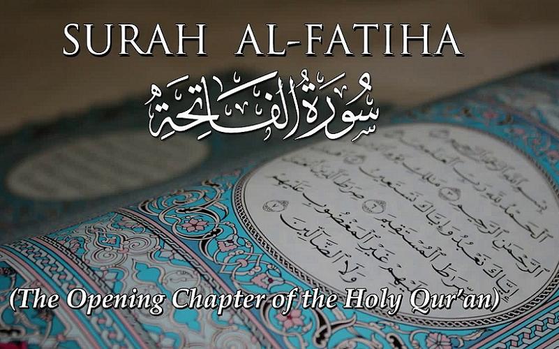 Boleh Menghadiahkan Fatihah Untuk Nabi Shallallahu Alaihi