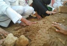 membedakan jenazah muslim dan kafir