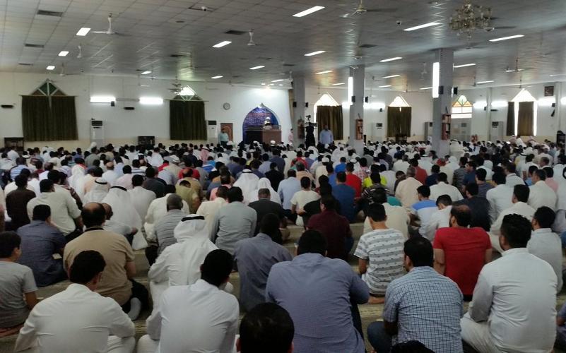 Idul Adha Bertepatan Hari Jumat Tidak Wajib Shalat Jumat