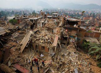 amalan musibah gempa bumu