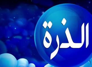 Makna Dzarrah dalam al-Quran