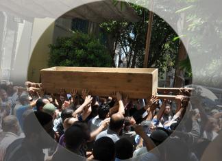 jenazah lewat, sunnah mengurus jenazah, jenazah, mayit, kuburan, jenazah muslim, keranda, mengubur jenazah