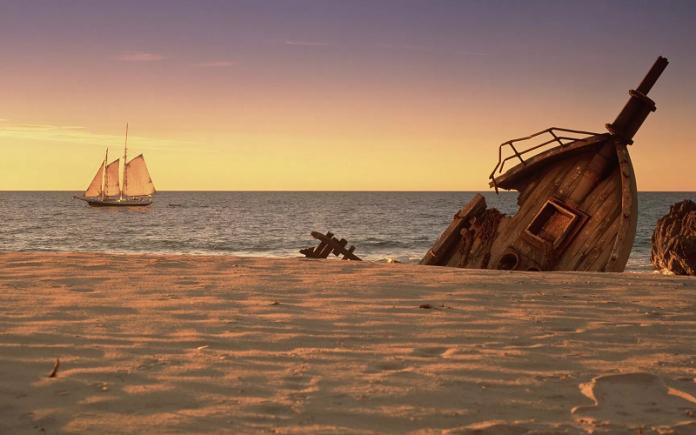 korban perahu tenggelam bagaimana cara shalatnya