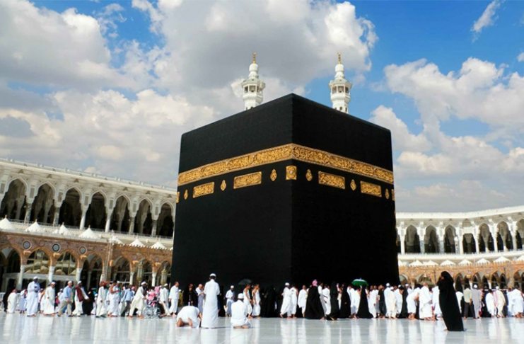 Haji Sendiri atau Dahulukan Orang Tua Berhaji