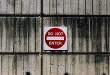 belum khitan dilarang masuk masjid