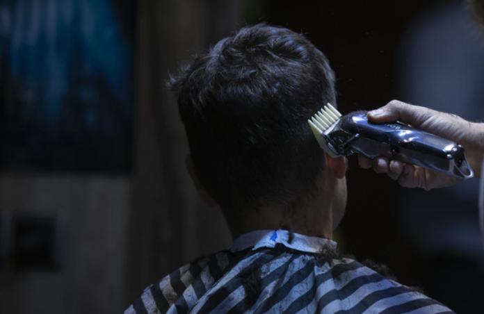 cukur rambut ketika qurban