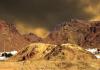 pahala 1 qirath gunung uhud