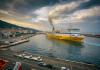 hukum shalat jumat di kapal pesiar