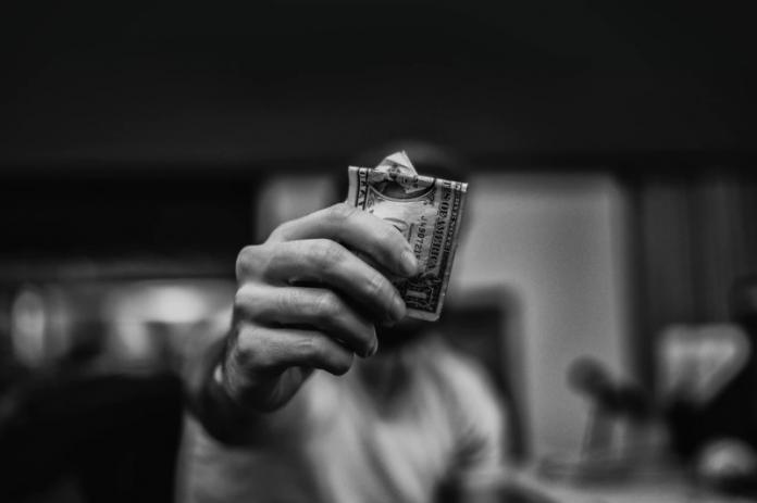 nisab zakat barang temuan menemukan uang 5 ribu dijalan
